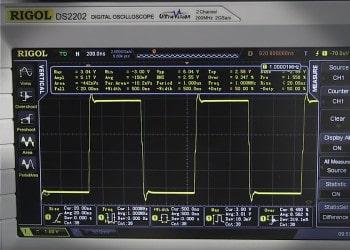 Digitale Oszilloskope verfügen über vielfältige Darstellungsmöglichkeiten, Zoomstufen und Vergleichsfunktionen